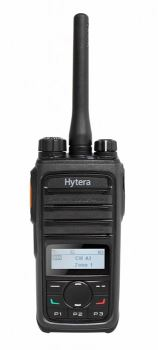 Hytera PD565 Hand Portable Radio