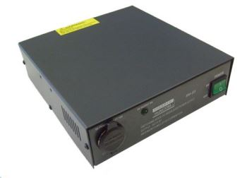 Sharman SM-23 Fixed Power Supply