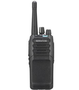 Kenwood NX-1300DE3 DMR UHF Handheld Two Way Radio