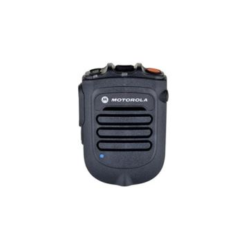 Bluetooth Operation Critical Wireless RSM With Battery and D-Ring Swivel Clip