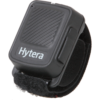 Hytera Bluetooth PTT with Two Programmable Keys