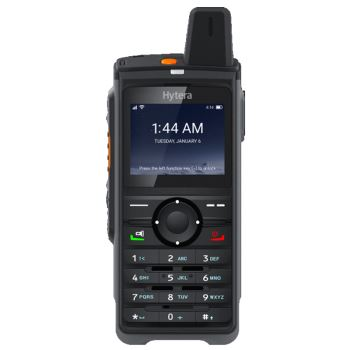 Hytera PNC380 Push To Talk Over Cellular LTE PoC Hand Portable