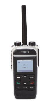 Hytera PD665 / PD665G Hand Portable Radio