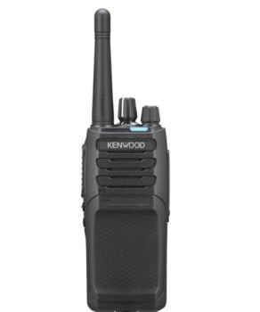 Kenwood NX-1200DE3 DMR VHF Handheld Two Way Radio