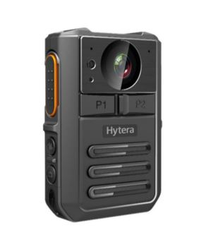 Hytera VM550 Body Worn Camera and Speaker Microphone