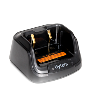 Hytera BD500 Series Single Unit Charger