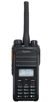 Hytera PD485 / PD485G Handheld Two-Way Radio