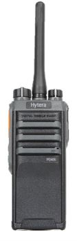 Hytera PD405 Hand Portable Radio
