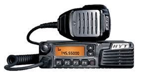 HYT TM-600 8 Channel Mobile