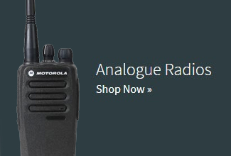 Analogue Radios